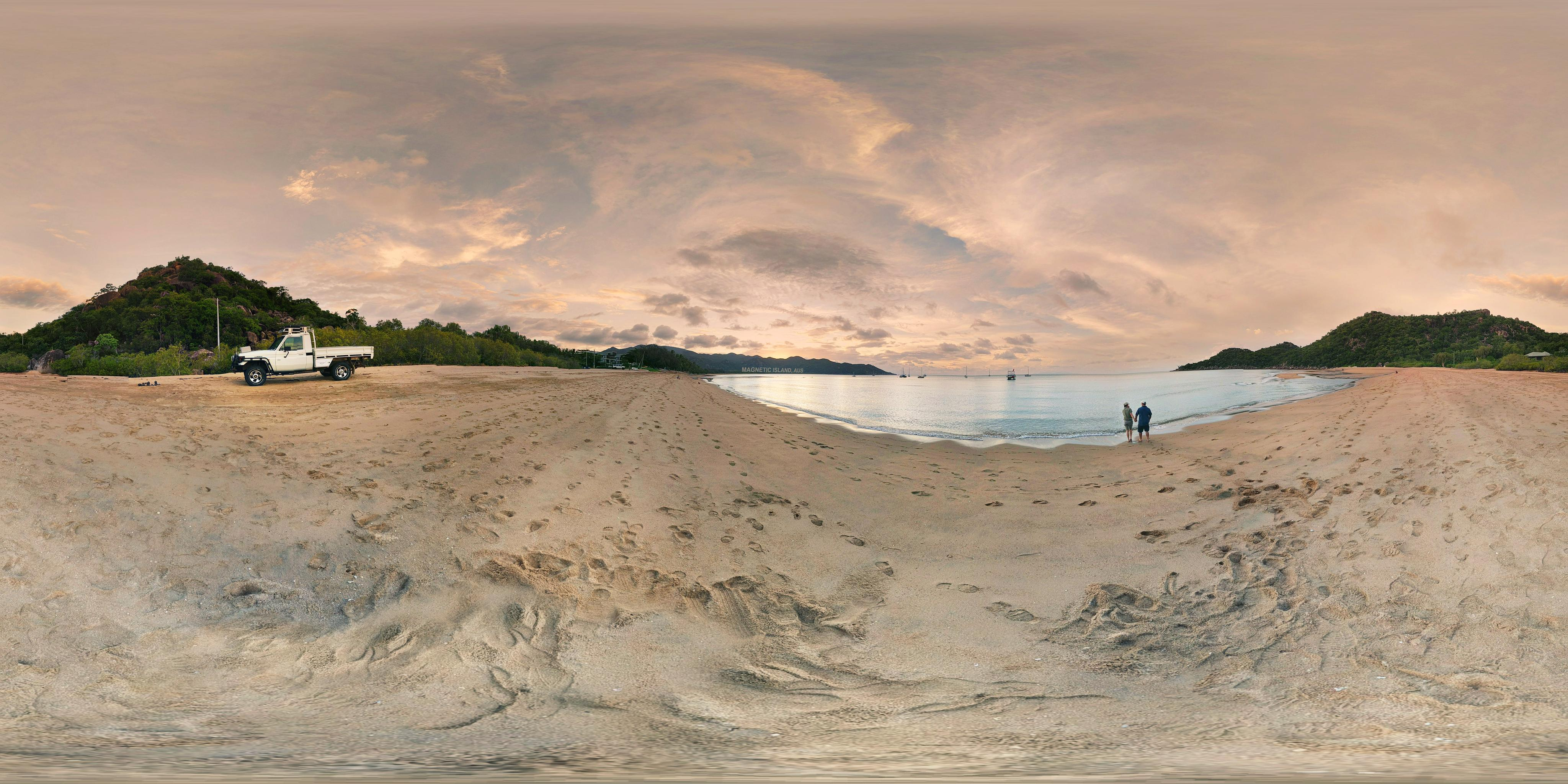 How to Create Your Own 360 Degree Images- Cheap and with