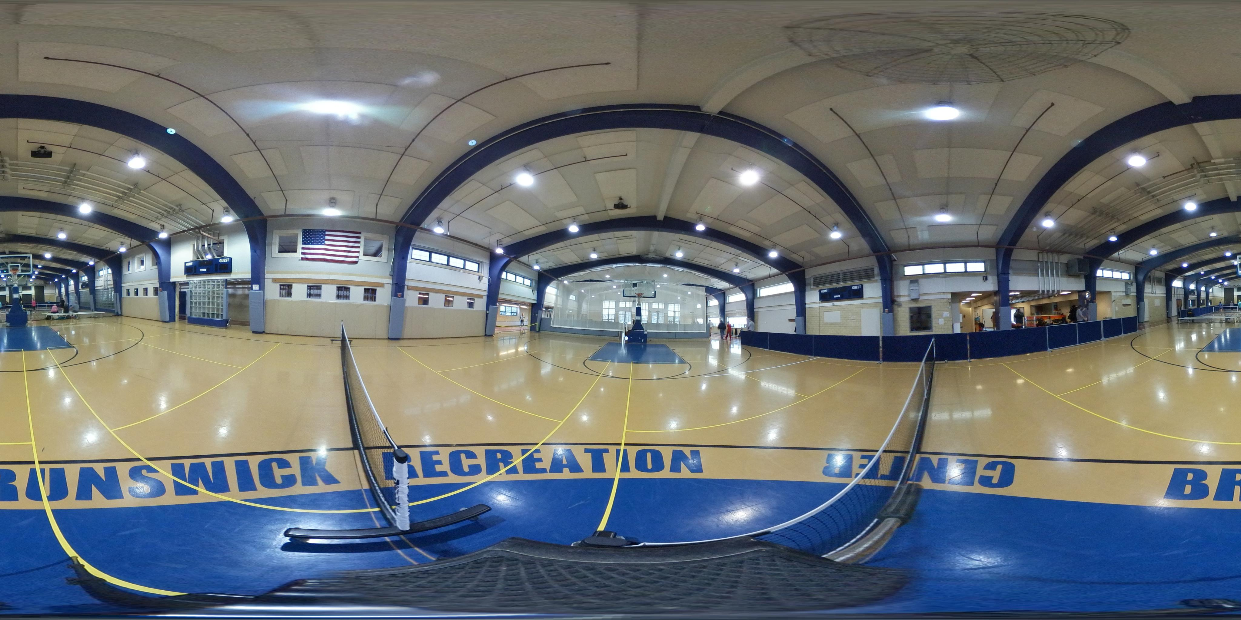 Brunswick Recreation Center | Town of Brunswick, Maine